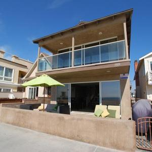 Hotelfoto's: Seashore AB (68196) Holiday home, Newport Beach