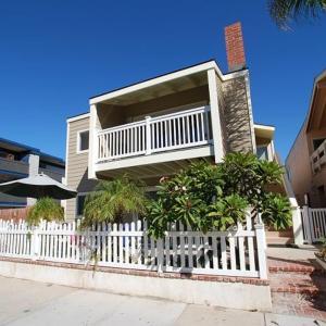 Fotografie hotelů: Seashore A (68111) Apartment, Newport Beach
