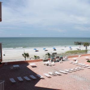 Hotelbilleder: Beach Cottage 1312 Apartment, Clearwater Beach