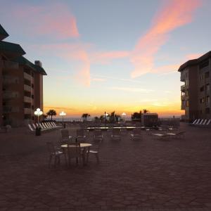 Фотографии отеля: Beach Cottage 2103 Apartment, Клеруотер-Бич