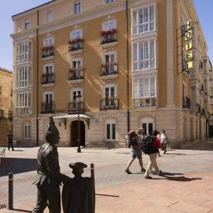Hotel Pictures: Hotel Norte y Londres, Burgos