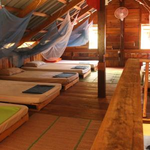 Foto Hotel: Dragonfly Guesthouse, Koh Rong Sanloem