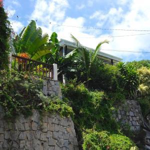 Fotos del hotel: Vi Miles Lodge, Mahe