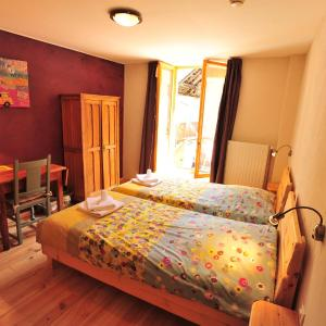 Hotel Pictures: Yak Avenir, Aiguilles