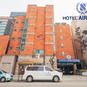 Fotografie hotelů: Incheon Airstay Hotel, Incheon