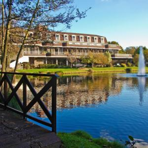 Hotel Pictures: St. Pierre Park Hotel & Golf, St Peter Port