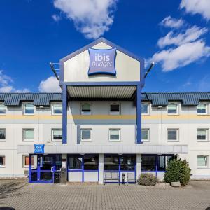 Hotel Pictures: ibis budget Duesseldorf Hilden, Hilden