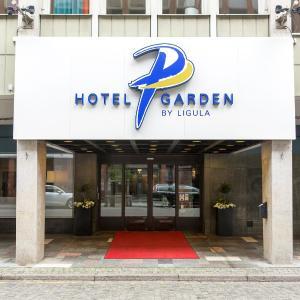 Hotellbilder: Hotel Garden, Malmö