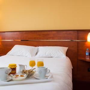 Hotel Pictures: Brit Hotel Rennes Cesson – Le Floréal, Cesson-Sévigné