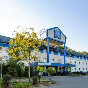 Hotel Pictures: ibis budget Dortmund West, Wilhelmshöhe