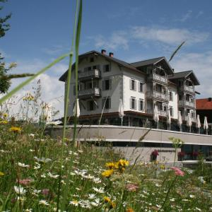Hotel Pictures: The Alpina Mountain Resort & Spa, Tschiertschen