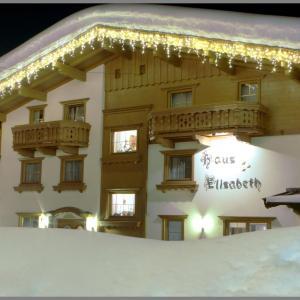 ホテル写真: Pension Elisabeth, Sankt Jakob in Haus