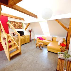 Hotelbilleder: Villa am Schwanenteich, Spremberg
