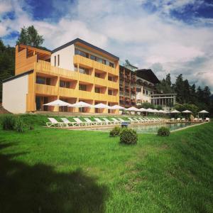 酒店图片: Hotel Ansitz Haidenhof, 利恩茨