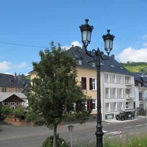 Hotel Pictures: Quartier 31, Lieser