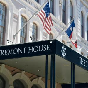 酒店图片: The Tremont House, A Wyndham Grand Hotel, 加尔维斯敦