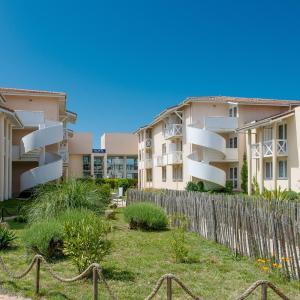 Hotel Pictures: Résidence L'Océane, Andernos-les-Bains