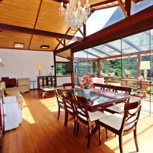 Hotel Pictures: Sitio em Itaipava, Paquequer Pequeno