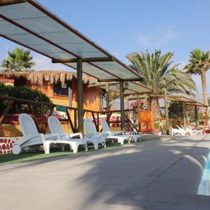 Фотографии отеля: Jatata Aqua Resort, Chucumata