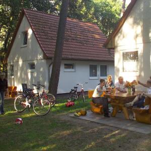 Hotelbilleder: Ferienpark Retgendorf, Retgendorf