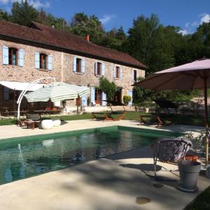 Hotel Pictures: La Soulière, Aubin