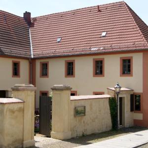 Hotelbilleder: Hofgärtnerei, Altenburg