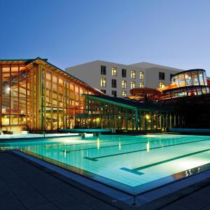 Hotel Pictures: WONNEMAR Resort-Hotel, Wismar