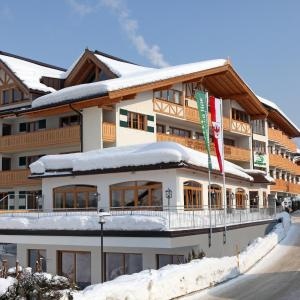 Hotelfoto's: Hotel Kirchberger Hof, Kirchberg in Tirol