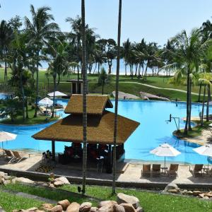 Hotelfoto's: Bintan Lagoon Resort, Lagoi