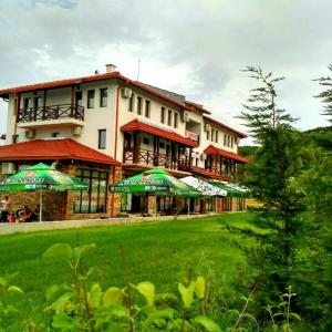 Zdjęcia hotelu: Family hotel Hefes, Chaskowo