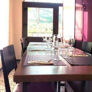 Hotel Pictures: B&B Aparicio, Fuentespalda
