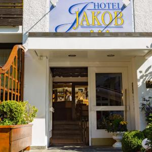 Hotelbilleder: Hotel Jakob, Füssen