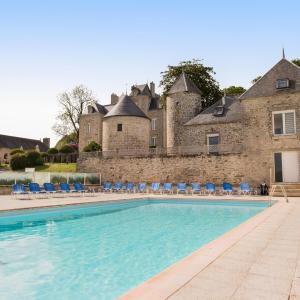 Hotel Pictures: Manoir de Kerhuel de Quimper, Plonéour-Lanvern
