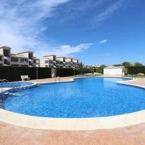 Hotel Pictures: Apartamento La Ciñuelica 2643, Los Altos