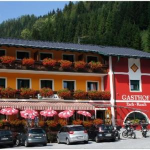 酒店图片: Gasthof Zach-Rauch, Salla