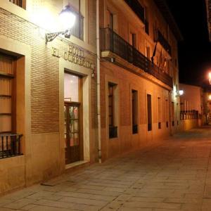 Hotel Pictures: Hotel El Corregidor, Santo Domingo de la Calzada