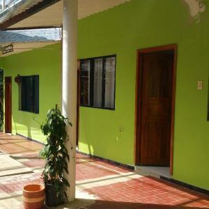 Hotel Pictures: Casa Hotel Pirazica, Campohermoso
