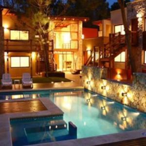 Fotos do Hotel: Complejo Agapanto, Mar de las Pampas
