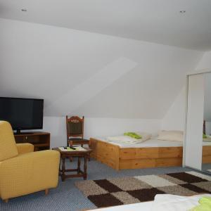 Hotelbilleder: Landhotel Bienstädt, Bienstädt