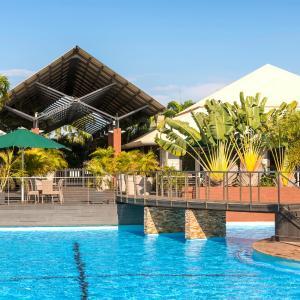Hotellbilder: Oaks Cable Beach Sanctuary, Broome