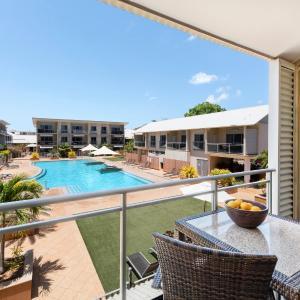 Hotellbilder: Oaks Broome, Broome