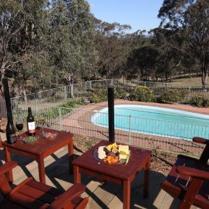 Fotos do Hotel: Englewood Ridge, Lovedale