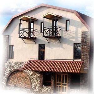 Φωτογραφίες: Galavnis Kari Hotel, Sighnaghi