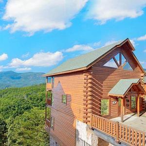 Fotos del hotel: Mountain Majesty at Black Bear Ridge, Sevierville