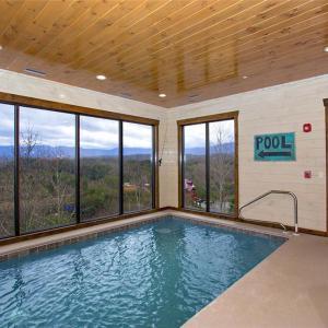 酒店图片: Mountain Splash Lodge, 赛维尔维尔