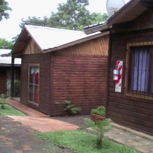 Hotel Pictures: Voces De La Selva Misionera, Puerto Iguazú