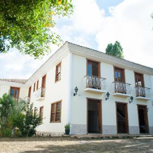 Hotel Pictures: Pousada Solar Imperial Tiradentes, Tiradentes