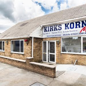 Hotel Pictures: Kirks Korner Motel, Scunthorpe