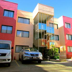 Фотографии отеля: Duna Apart Hotel, Copiapó