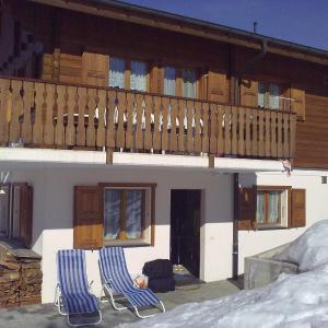 Hotel Pictures: Apartment Nadine, Termen